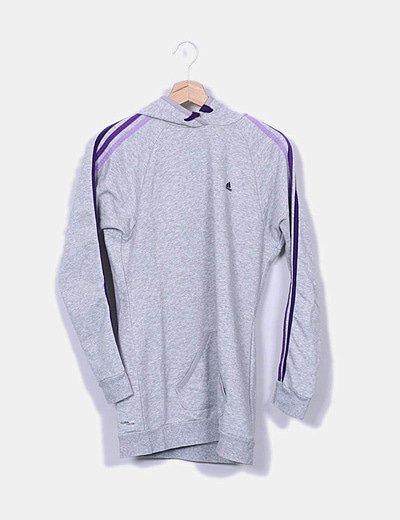 Robe courte Adidas