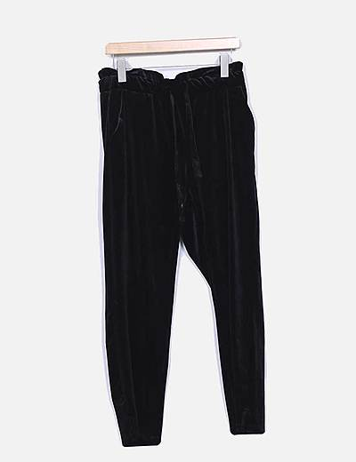 VILA baggy trousers